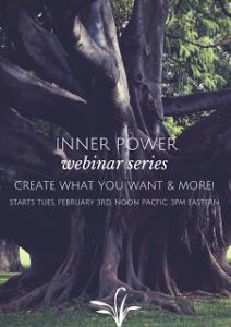 INNER POWER (4 part Series)
